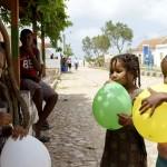 Kinder auf Maio. Foto: Copyright Thomas Etter 2015